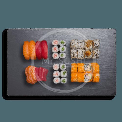 sushi breda afhalen