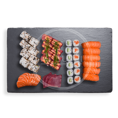 Foto We Love Sushi Box, 40st